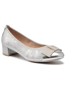 Caprice Caprice Обувки 9-22307-26 Сребрист