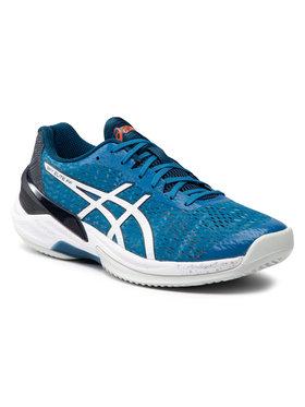 Asics Asics Chaussures 1051A031 Bleu