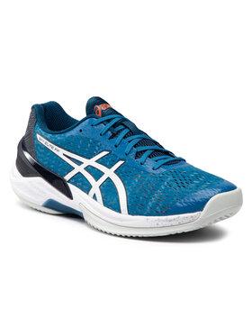 Asics Asics Cipő 1051A031 Kék