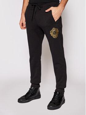 Versace Jeans Couture Versace Jeans Couture Teplákové nohavice A2GWA13F Čierna Regular Fit