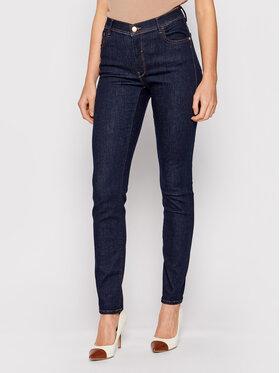 Trussardi Trussardi Jeans Kate Royal 56J00005 Blu scuro Skinny Fit