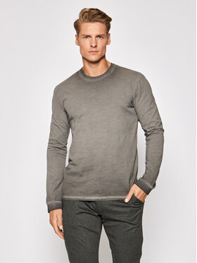 Only & Sons Only & Sons Manches longues Millenium 22020148 Gris Regular Fit