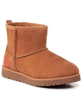 Levi's® Levi's® Cipő VWAV0004S Barna