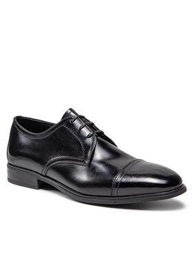 Fabi Fabi Κλειστά παπούτσια FU0400A Μαύρο