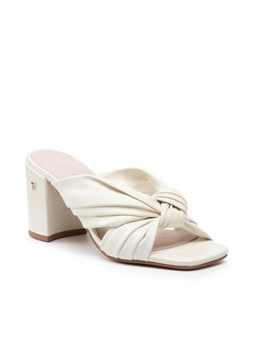 Ted Baker Ted Baker Klapki Pyford 253068 Beżowy
