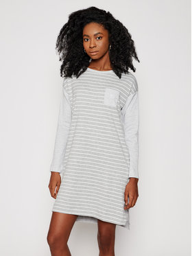 Lauren Ralph Lauren Lauren Ralph Lauren Naktiniai marškiniai ILN22042 Pilka