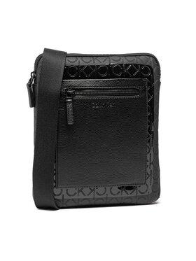 Calvin Klein Calvin Klein Мъжка чантичка Flatpack Mblend K50K506995 Черен
