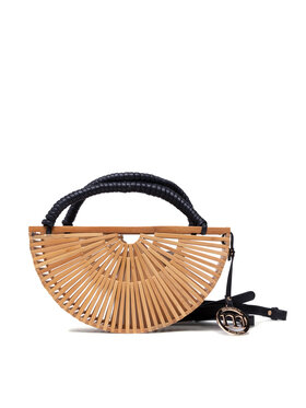 Monnari Monnari Handtasche BAG2130-M17 Braun
