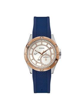 Guess Guess Laikrodis Brooke C2002L2 Tamsiai mėlyna