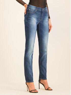 Armani Exchange Armani Exchange Jeans Slim Fit 6GYJ44 Y2MGZ 1500 Blu scuro Slim Fit