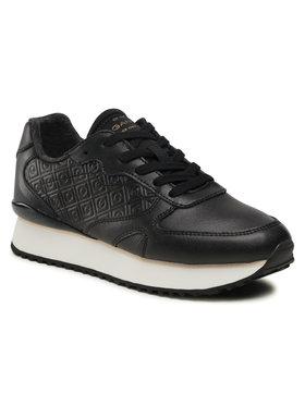Gant Gant Sneakersy Bevinda 22531547 Czarny