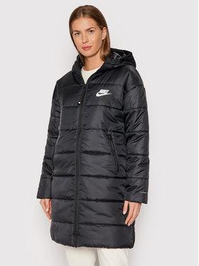 Nike Nike Пуховик Sportswear Therma-Fit Repel DJ6999 Чорний Loose Fit