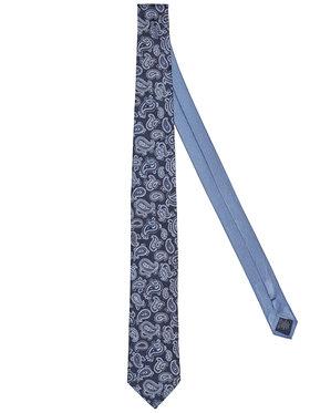 Tommy Hilfiger Tailored Tommy Hilfiger Tailored Cravată TT0TT08354 Bleumarin