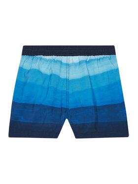 Boss Boss Pantaloncini da bagno J24683 M Blu scuro Regular Fit