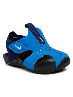 Nike Nike Sandały Sunray Protect 2 (TD) 943827 403 Niebieski