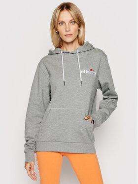 Ellesse Ellesse Sweatshirt Noreo Oh Hoody SGS08848 Gris Relaxed Fit