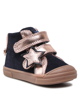 Bartek Bartek Зимни обувки 11384022 Тъмносин