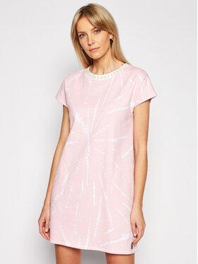 DKNY DKNY Noční košile YI2322472 Růžová Regular Fit