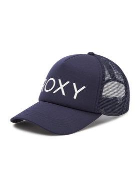 Roxy Roxy Czapka z daszkiem ERJHA03676 Granatowy