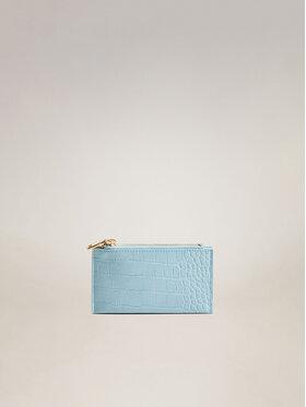 Mango Mango Nagy női pénztárca Malaga 87180571 Kék