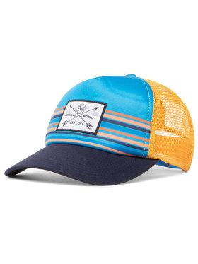 Buff Buff Cappello Trucker Cap 120045.555.10.00 Multicolore