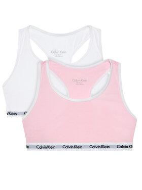 Calvin Klein Underwear Calvin Klein Underwear 2 pár melltartó G80G800437 Színes