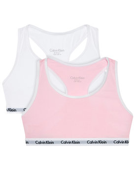 Calvin Klein Underwear Calvin Klein Underwear Lot de 2 soutiens-gorge G80G800437 Multicolore