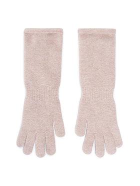 Gino Rossi Gino Rossi Ženske rukavice O3W6-001-AW20 Bež