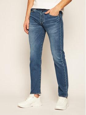 Levi's Levi's Τζιν Original Fit 501™ 00501-2991 Σκούρο μπλε Original Fit