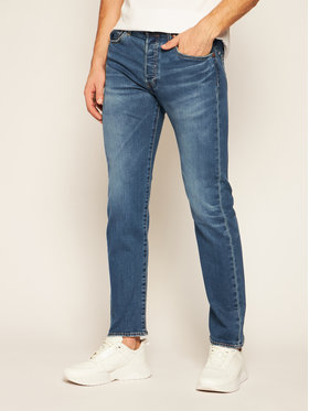 Levi's® Levi's jeansy_original_fit 501™ 00501-2991 Tamsiai mėlyna Original Fit