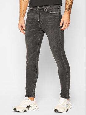 Levi's® Levi's® Jeansy Skinny Fit 510™ Flex 05510-1061 Czarny Skinny Fit