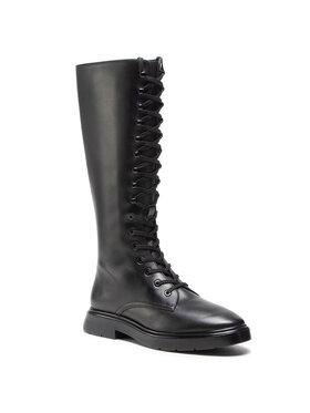 Stuart Weitzman Stuart Weitzman Μπότες Ιππασίας Mckenzee Tall S0272 Μαύρο