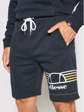Ellesse Ellesse Pantaloncini sportivi Aiutarmi SHJ11919 Blu scuro Regular Fit