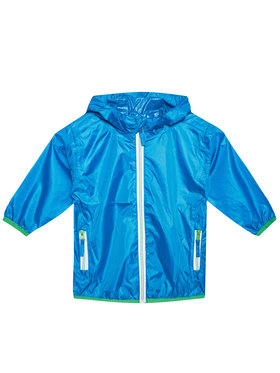 Playshoes Playshoes Giacca impermeabile 408700 M Blu Regular Fit