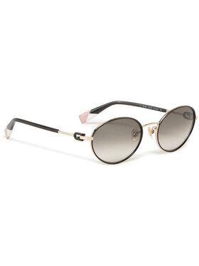Furla Furla Слънчеви очила Sunglasses SFU458 WD00001-MT0000-O6000-4-401-20-CN-D Черен