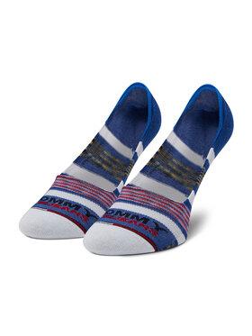 Tommy Jeans Tommy Jeans Kotníkové ponožky Unisex 100002406 Modrá