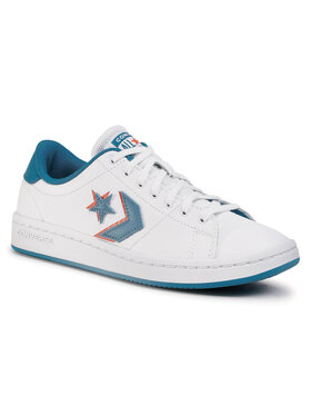Converse Converse Сникърси All-Court Ox 567868C Бял