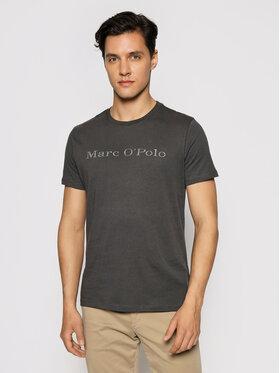 Marc O'Polo Marc O'Polo Marškinėliai B21 2220 51230 Pilka Regular Fit
