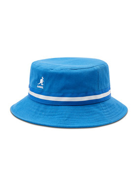 Kangol Kangol Cappello Bucket Stripe Lahinch K4012SP Blu