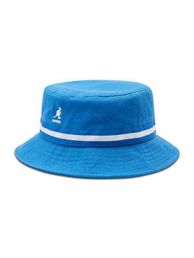 Kangol Kangol Hut Bucket Stripe Lahinch K4012SP Blau
