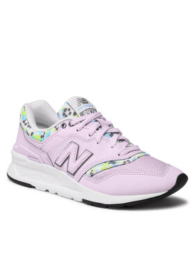 New Balance New Balance Sneakers CW997HGB Viola