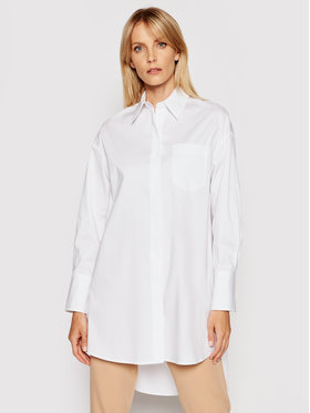 Imperial Imperial Camicia CJN2BBE Bianco Regular Fit