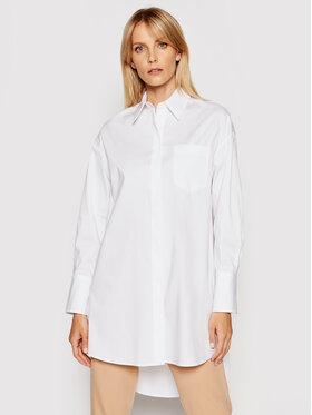 Imperial Imperial Marškiniai CJN2BBE Balta Regular Fit