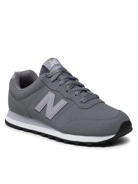 New Balance New Balance Sneakersy GW400LC1 Szary