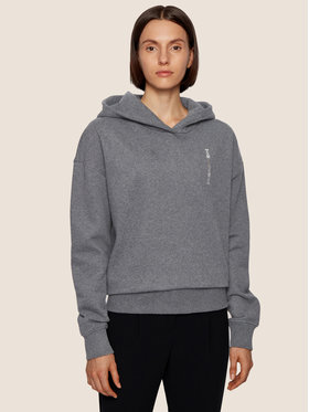 Boss Boss Sweatshirt Eriva1 50447774 Grau Regular Fit