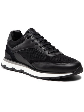 Boss Boss Sneakersy Arigon 50452595 10235331 01 Czarny