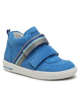 Superdry Superdry Sneakers 1-000354-8000 S Blau