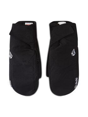 Volcom Volcom Snowboardové rukavice Stay Dry GORE-TEX J6852105 Černá