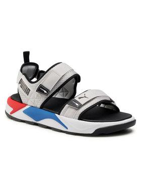 Puma Puma Sandále Rs-Sandal 374862 03 Sivá