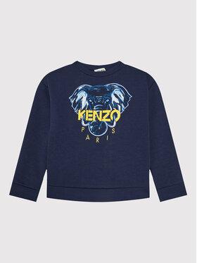 Kenzo Kids Kenzo Kids Bluza K25168 Granatowy